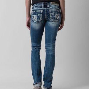 Rock Revival-Nancy Jeans